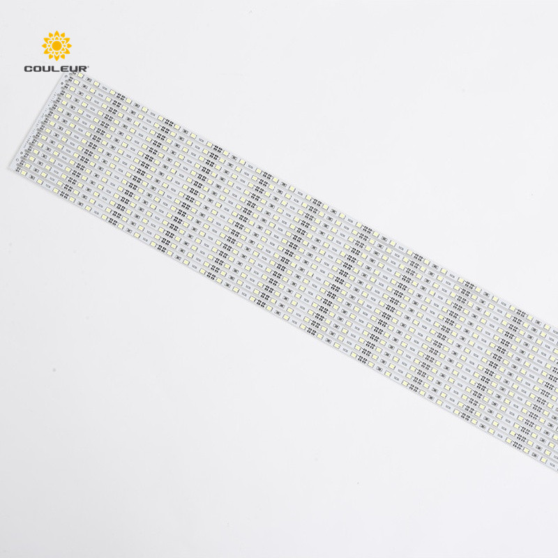 SMD2835 lighting rigid bar Featured Image