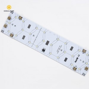 2835 backlight led panel for advertising light box