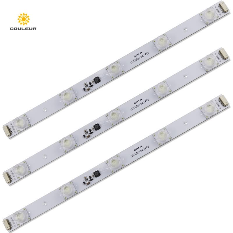 led light bars high power led edge lit for light box advertising light box Featured Image