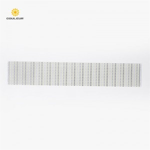 rigid led strip  for slimline led panel
