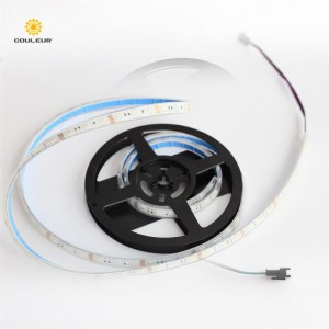 waterproof flexible  led strip