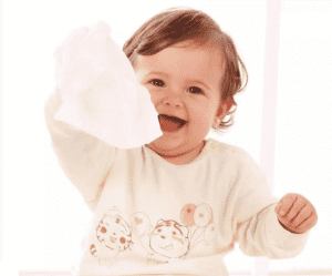 How to choose the right baby wipes for your baby?