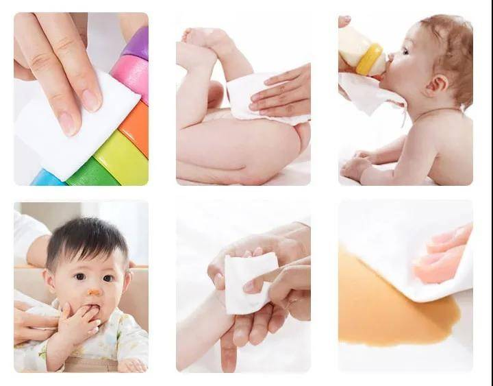 Don't choose the wrong wipes that your baby uses every day!