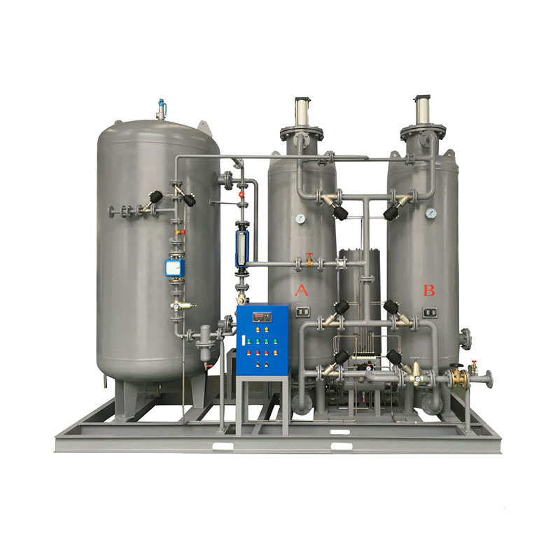 90%-99.9999% Purity and Large Capacity PSA Nitrogen Generator Featured Image