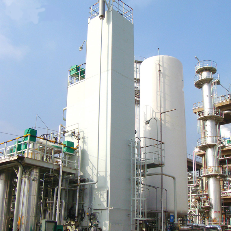 Creditable manufacturer for-liquid-oxygen-nitrogen-argon-production-plant Featured Image
