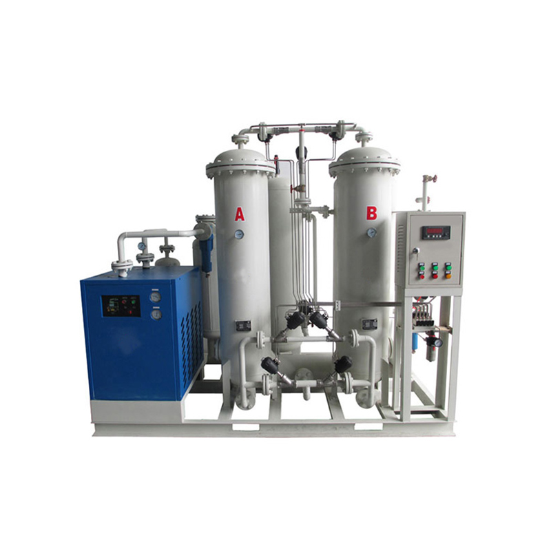 Industrial Scale PSA Oxygen Concentrator Oxygen production Plant with certifications