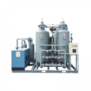 PSA Nitrogen Production gas plant Psa Nitrogen Generator Equipment Psa Nitrogen Machine