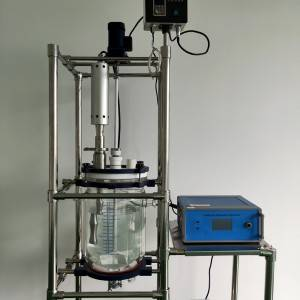 Ultrasonic cosmetic dispersion emulsification equipment