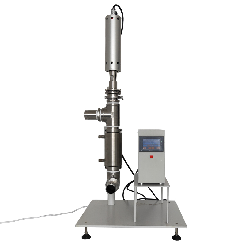 Why ultrasonic extraction equipment is so popular with users?