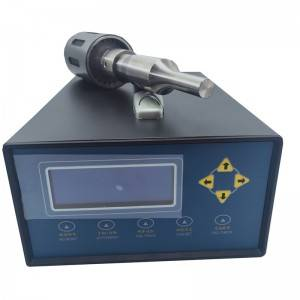 1000W lab ultrasonic homogenizer