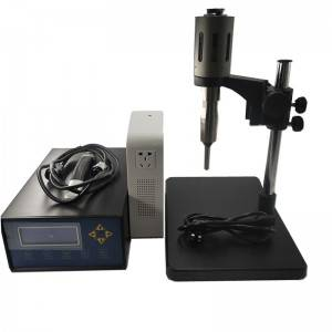 Lab ultrasonic probe sonicator