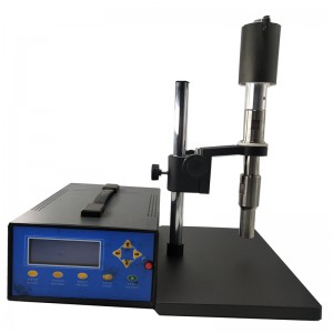 1500W ultrasonic nanoparticles dispersion equipment