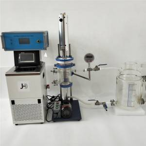 ultrasonic cannabis oil emulsification device for nano-emulsion