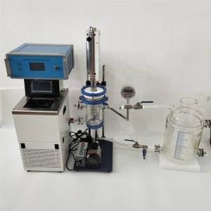 ultrasonic Cannabidiol (CBD) hemp extraction equipment