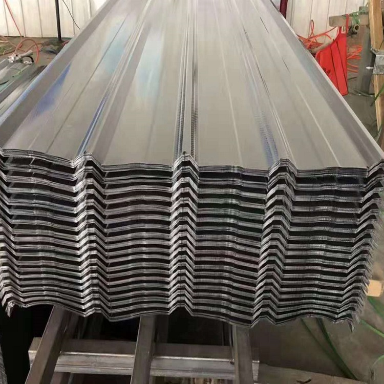 Ppgi Corrugated Metal Roofing Sheet/Galvanized Steel Coil Prepainted Corrugated Gi Color Roofing Sheets/Sheet Metal Price
