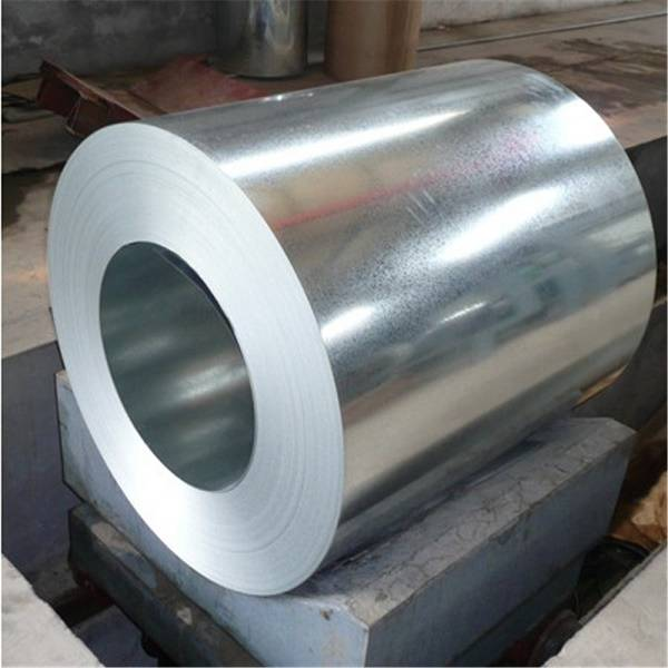 China Iron Angle Bar Manufacturers - S350GD+Z/HDGI/GI/Hot Dipped Galvanized Steel Coils – TOPTAC