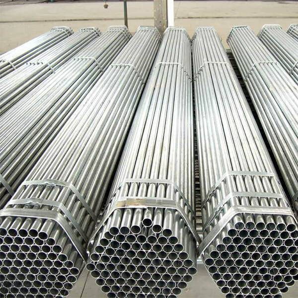 Galvanized Carbon Steel 73mm Gi Pipe