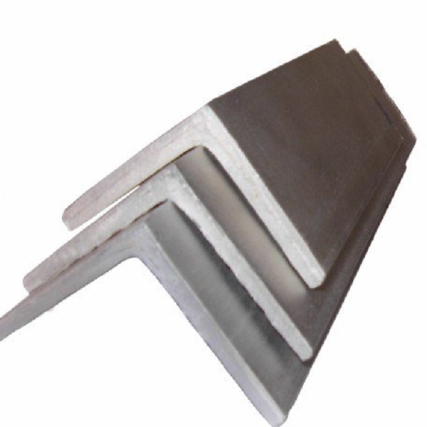 A36 Q235 MS Angle Steel Bar