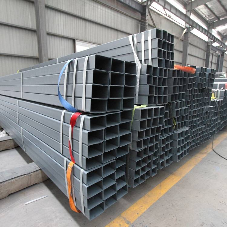 First Class Construction Galvanized Steel Pipe / Galvanized Tubes Made In China Factory