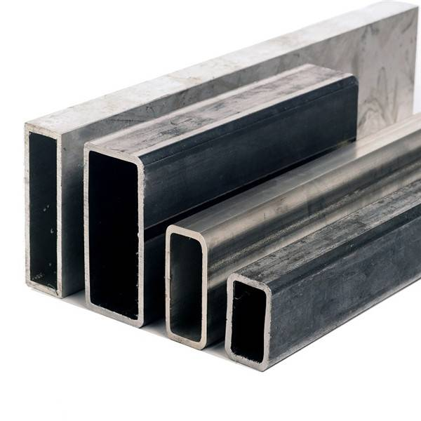 China Manufacturer Hollow Section Carbon Shs Square Steel Tube