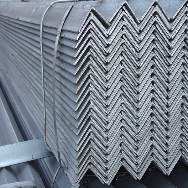 Wholesale Slotted Square Tubing Manufacturers - Hot Dipped Galvanized Steel Angle Bar – TOPTAC