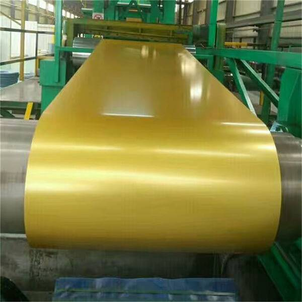 Prepaint Galvanized Steel Coil!Prime Gi Galvanized Steel Coil Featured Image