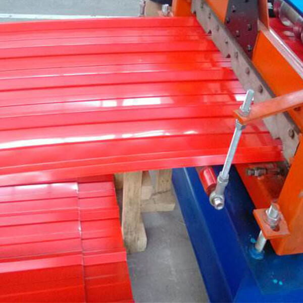 PPGI Galvalume Zinc Coated Roofing Sheet In Factory Direct