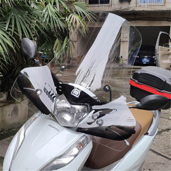 Motorcycle windshield for Honda LEAD 125