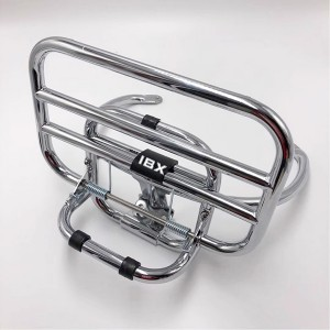 Motorcycle Luggage Rack for Vespa GTS 300 GTV