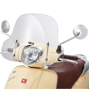 KYMCO Motorcycle windshield