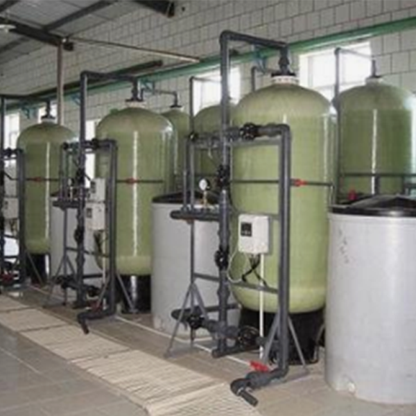 ICE Industrial Water Softener System for Cooling Tower Source Water Featured Image