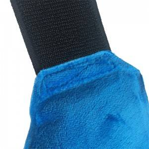Neck wrap ice pack