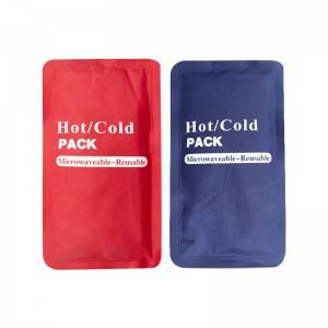China wholesale Hot And Cold Gel Ice Packs - hot and cold gel pack – Huanyi