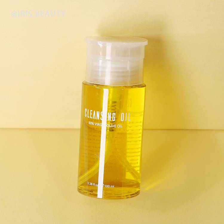 vegan eco makeup remover oil hydrating private label cleansing oil cleansing make up remover Featured Image