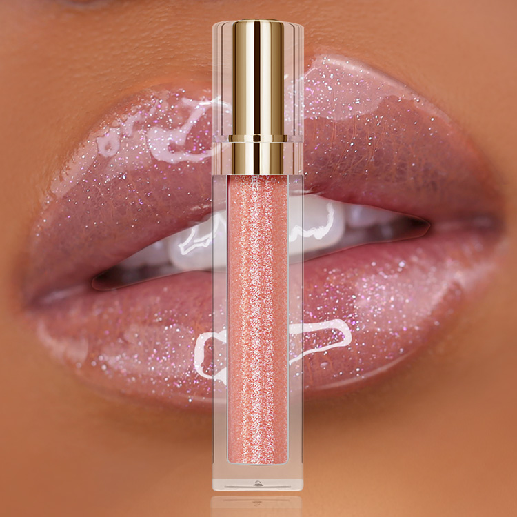 lip gloss vendor private label lip plumper gloss make your own lip gloss line lip plumping gloss Featured Image