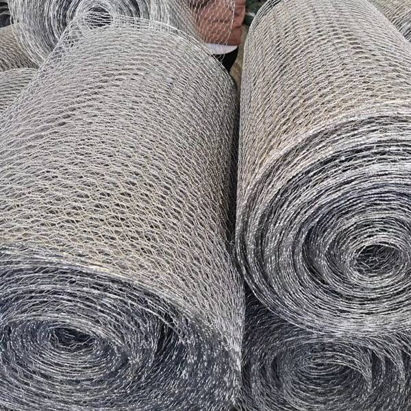 16 Gauge Hexagonal Wire Netting