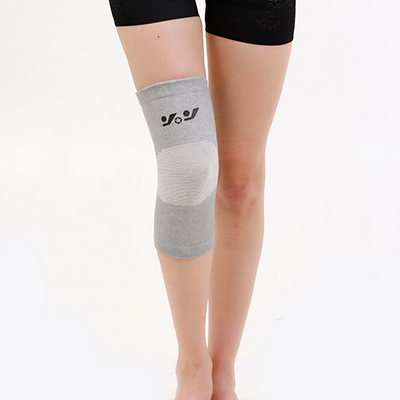 Bamboo charcoal knee brace Featured Image