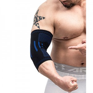 Nylon elbow brace