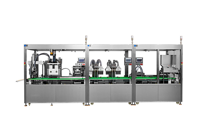 Vacuum Blood Collection Tube Production Line Featured Image