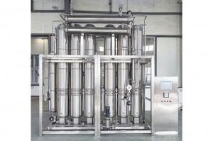 Pharmaceutical RO Water Treatment system