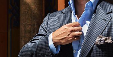 Characteristics Of Suit Fabric With Different Ingredients