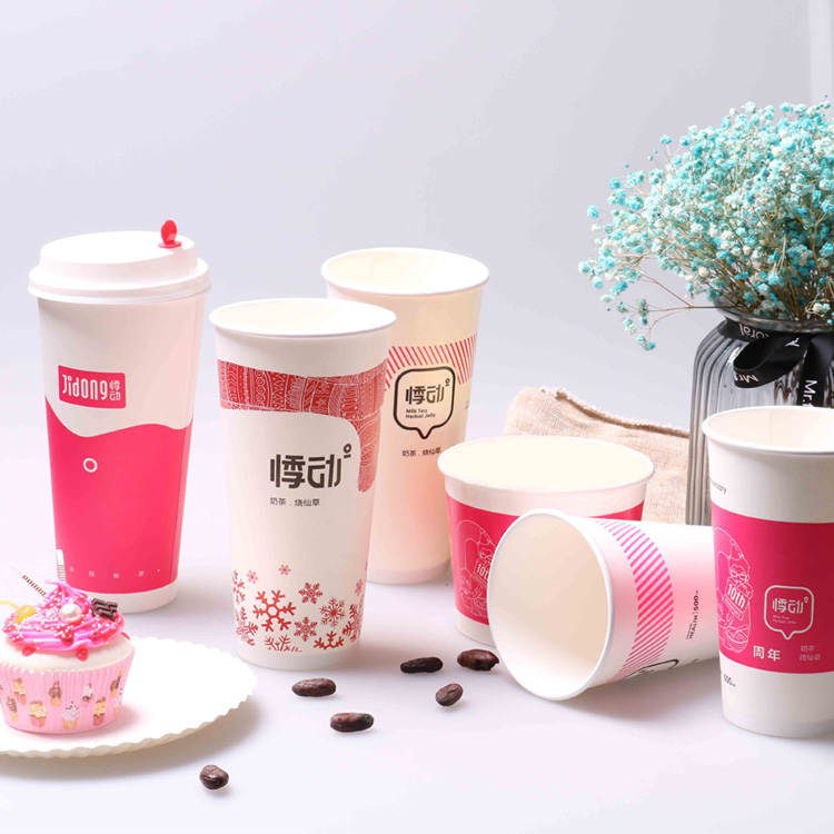 Milk tea cup Featured Image