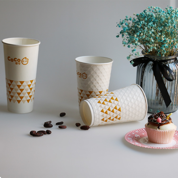 coco milk tea cup Featured Image