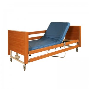 Home Care Bed Featured Image