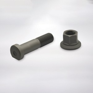 Wheel Bolt for MERCEDES BENZ