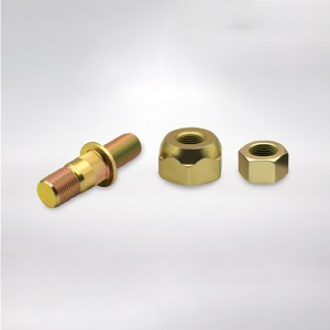 Grade 10.9 High quality wheel hub bolt