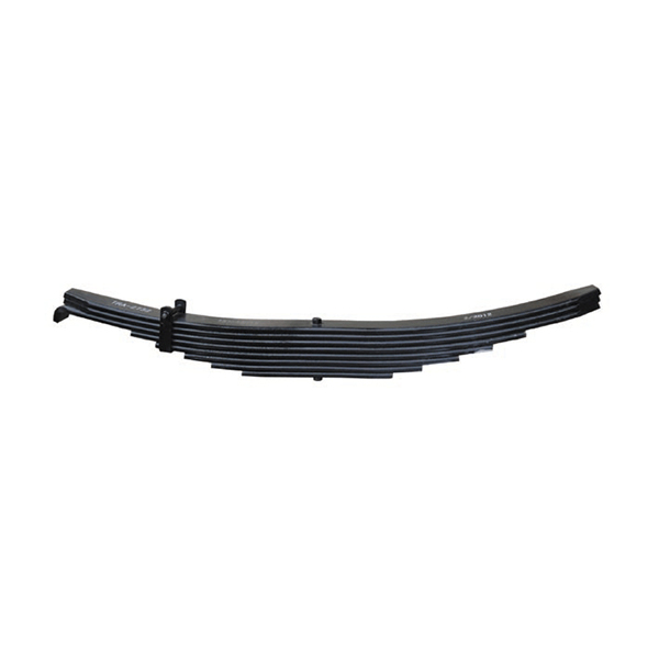 TRA-2732 trailer part leaf spring parabolic leaf spring Featured Image