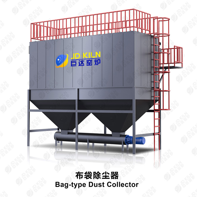 Bag-type Dust Collector Featured Image