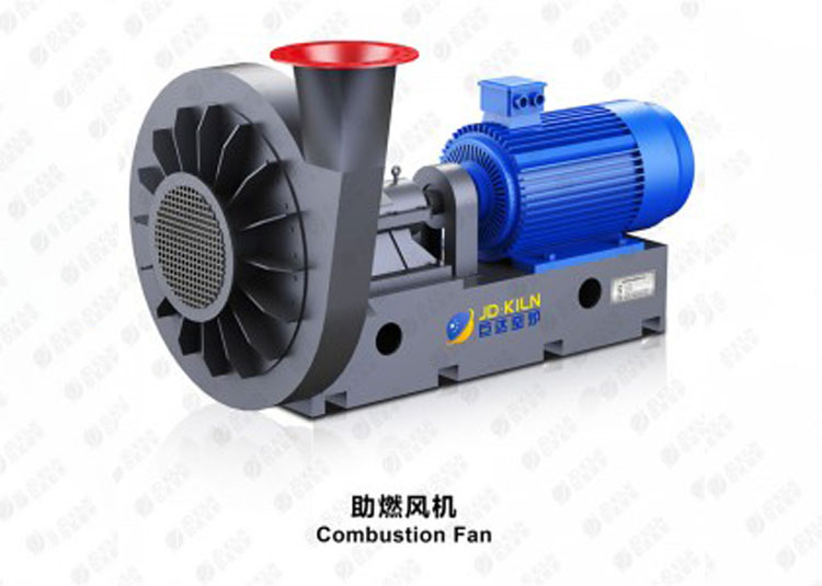 Combustion Fan Featured Image