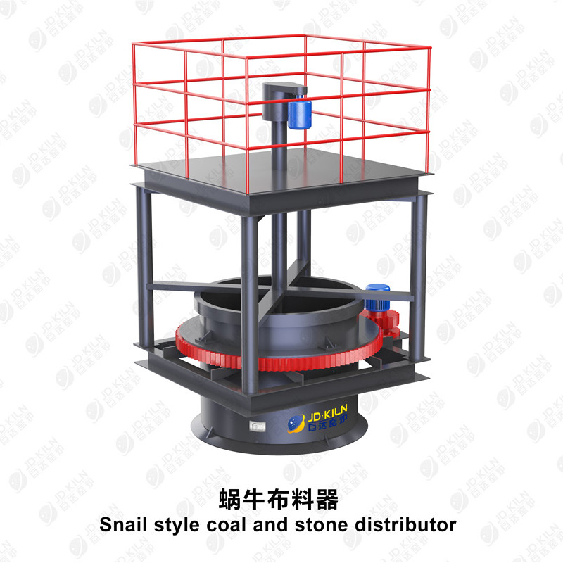 Snail Style Distributor Featured Image